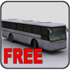 iPhone ve iPad Bus Parking 3D Free Resim