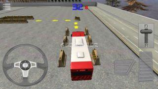 Bus Parking 3D Free Resimleri