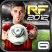 Real Football 2012 iOS