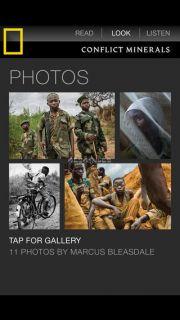 National Geographic Magazine-International Resimleri