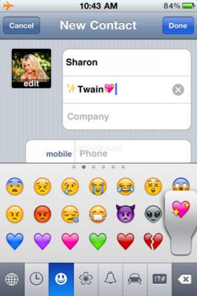 Emoji New Style Free ?ndir (iPhone ve iPad) - Gezginler Mobil