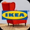 iPhone ve iPad IKEA Kataloğu Resim
