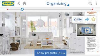 IKEA Kataloğu Resimleri