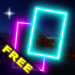Glow Backgrounds iOS