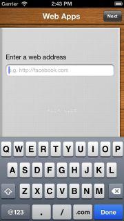 App Icons Resimleri