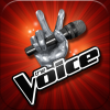 iPhone ve iPad The Voice: On Stage Resim