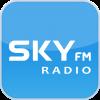 iPhone ve iPad SKY.FM Internet Radio Resim