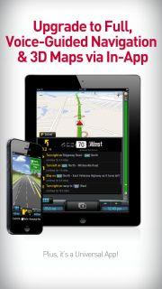 CoPilot GPS Resimleri
