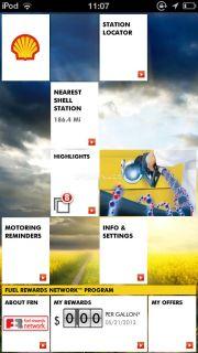 Shell Motorist Resimleri