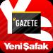 Yeni Şafak eGazete iOS