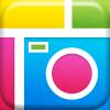 iPhone ve iPad Pic Collage Resim