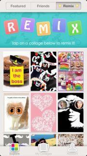 Pic Collage Resimleri