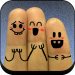 Cool Finger Faces iOS