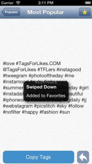 TagsForLikes Resimleri