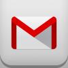 iPhone ve iPad Gmail Resim