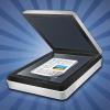 iPhone ve iPad CamScanner Free Resim