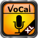 Voice Reminders! VoCal XL iOS