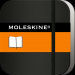 Moleskine Journal iOS