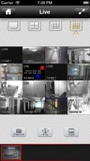 Mobile CMS Resimleri
