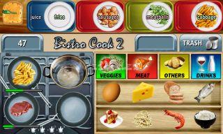 Bistro Cook 2 Resimleri