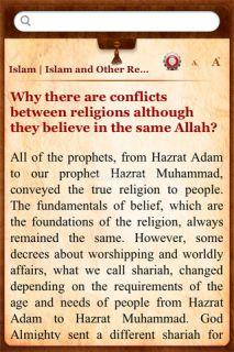 Sorularla İslamiyet Resimleri