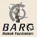 Baro Hukuk Yazılımları iOS