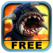 Death Worm Free Android