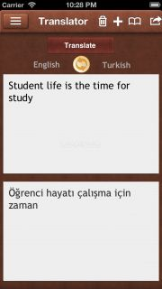 Turkish Dictionary Free Resimleri