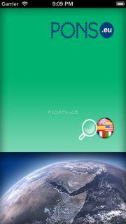 PONS Online Sözlüğü Resimleri