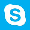 iPhone ve iPad Skype Resim