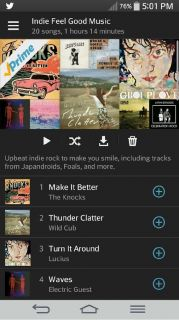 Amazon MP3 Resimleri