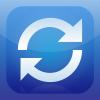 iPhone ve iPad Sync.ME - Facebook Contact Sync Resim