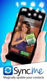 Sync.ME - Facebook Contact Sync Resimleri