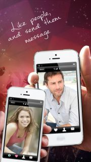 Waplog - Meet New People Live Chat, Dating and Photo Loader Resimleri