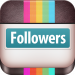 InstaFollow - Follower Tracker for Instagram iOS