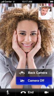 Nimbuzz Messenger Resimleri