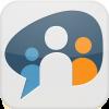 iPhone ve iPad Paltalk Video Chat Resim