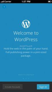 WordPress Resimleri