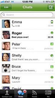 ICQ Resimleri