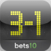 Bets10 Live Score iOS