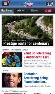 Eurosport Resimleri