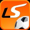 iPhone ve iPad LiveScore Resim