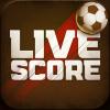iPhone ve iPad Live Score Addicts Resim