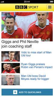 BBC Sport Resimleri