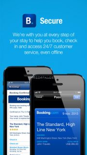 Booking.com Resimleri