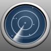 iPhone ve iPad FlightRadar24 Free Resim