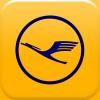 iPhone ve iPad Lufthansa Resim