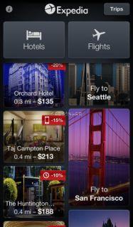 Expedia Hotels & Flights Resimleri