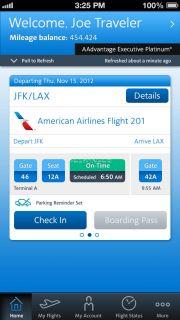 American Airlines Resimleri