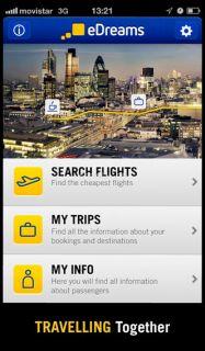 eDreams - Ucuz Uçak Bileti Resimleri